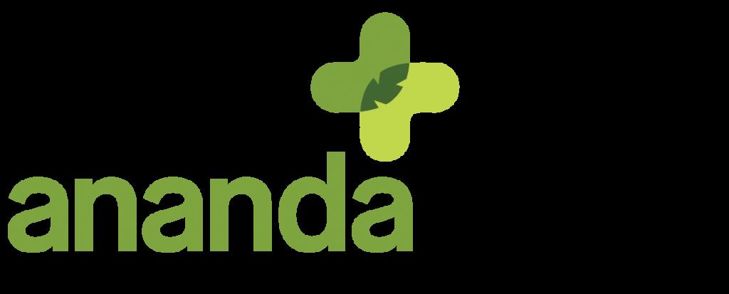 Ananda Long Logo