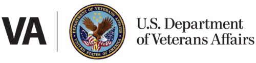 VA Veterans Affairs Logo