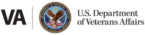 VA Veterans Affairs Logo
